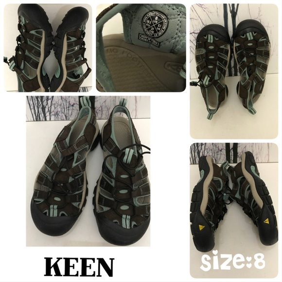 4cd5e5befab0 Keen Shoes - Summer Sandals